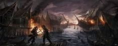 Fire of the Vanities by *Nurkhular on deviantART