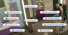 Sims 4 Mods Clothes, Sims Mods, Sims 4 Traits, Sims 4 House Design, Cat Bedroom, Sims 4 Gameplay, Best Mods, Sims 4 Houses, Sims 4 Cc Finds