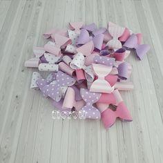 flavoli Papelaria Personalizada: Mini lacinhos de papel para festa Loja de Laços da Minnie Angelina Ballerina, Mini, Acrylic Box, House Party