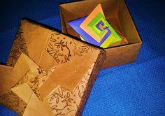 Artesanato e companhia: Box