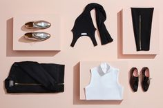 We make the most beautiful essentials, at the best factories, without traditional markups. Free shipping on 2+ items.