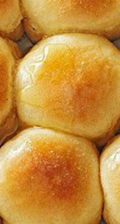 Overnight Refrigerator Rolls Create Perfect Melt In The Mouth Dinner Rolls Cooking with yeast may be Homemade Dinner Rolls, Dinner Rolls Recipe, Bread Recipes, Cooking Recipes, Bun Recipe, Bread Rolls, Food Items, Vegetarian Recipes, Ovo Vegetarian