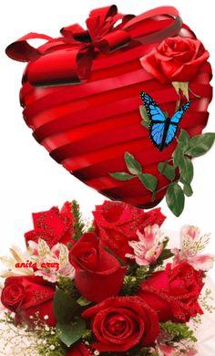 Good Morning Beautiful Flowers, Good Morning My Love, Beautiful Bouquet Of Flowers, Good Morning Images, Beautiful Roses, Rose Flower Wallpaper, Flowers Gif, I Love You Pictures, Beautiful Love Pictures