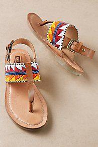 Pikolinos Maasai Sandals