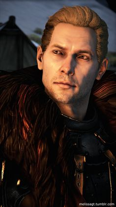 After Haven Cullen Melissagt.tumblr.com Cullen Dragon Age, Bioware Games, Dragon Age Characters, Grey Warden, Dragon Age Series, Dragon Age Origins, Dragon Games, The Old Republic, Dragon Age Inquisition