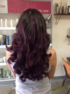 Pretty Hair, Hair Color, Hairstyles, Long Hair Styles, Beauty, Haircuts, Cute Hairstyles, Haircolor, Hairdos