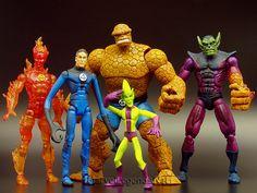 Fantastic Four Classics Series 1