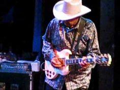Ronnie Baker Brooks w/Lonnie Brooks - Sweet Home Chicago