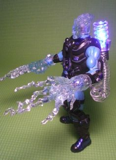 Re-Voltage (Masters of the Universe) Custom Action Figure
