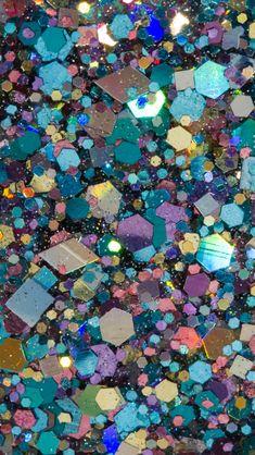 Glitter wallpaper #GlitterBackground