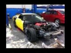 Auto Collision Repair - Auto Collision Repair Materials