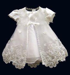 Style BT100 Baptism Dresses, Christening Dresses, Baptismal Gowns ...