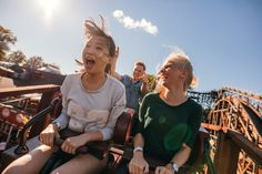Prepare for Thrills: The Top 5 Pigeon Forge Roller Coasters