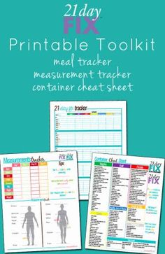 The 21 Day Fix Printable Toolkit is free! Here is a measurement tracker, meal planning sheet, and 21 Day Fix shopping list. Day Fix Recipes Shopping List) 21 Day Fix Extreme, 21 Day Fix Diet, 21 Day Fix Meal Plan, Motivation, Beachbody 21 Day Fix, Beachbody Meal Plan, 21 Fix, Planning Menu, 21 Day Challenge