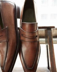 Berluti ,  New trends and styles that make the difference at Luxury & Vintage Madrid