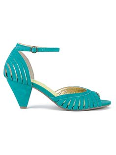 TURNING POINT - Seychelles Footwear