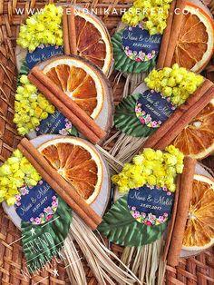 portakal-tarcın-magnet   trend nikahsekeri   Flickr Handmade Home, Magnets, Pastel, Gifts, Wedding, Candy, Food, Ideas, Craft