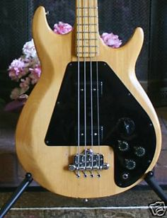 Gibson Ripper Bass Guitar