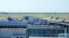 Internationaler Flughafen Kopenhagen - Check more at http://www.miles-around.de/hotel-reviews/hilton-copenhagen-airport/,  #Bewertung #Dänemark #HHonors #Hilton #Hotel #HotelReivew #Kopenhagen #Lounge #Reisebericht