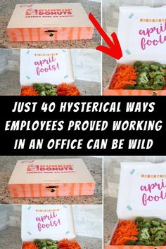#Hysterical #Ways #Employees #Proved #Working #Office #Wild Healthy Chicken Recipes, Baby Food Recipes, Veggie Meals, Cute Christmas Outfits, Christmas Nails, Bride Nails, Wedding Nails, Jar Crafts, Bottle Crafts