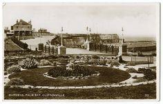 Palm Bay Gardens 1947