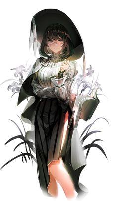 witch [4]