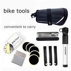 OUTERDO Neu Fahrrad Werkzeug Set Fahrradwerkzeug Fahrrad…