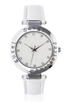 Anneler Günü'nde Alınabilecek Hediyeler 2 Bracelet Watch, Watches, Bracelets, Leather, Accessories, Fashion, Moda, Wristwatches, Fashion Styles