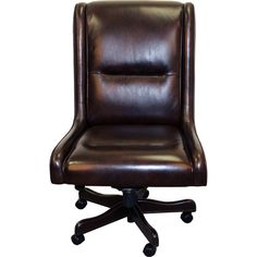 Found it at Wayfair.ca - High Back Leather Executive Chair