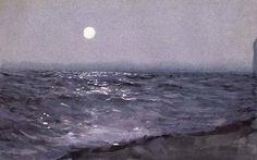 Anders Zorn (1860-1920)