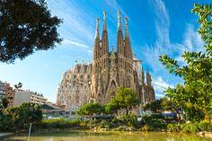 2nt Barcelona Break & Flights