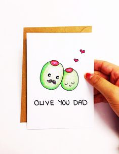 Father's day card funny funny fathers day card by LoveNCreativity