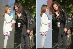 Suri Cruise Made a Rare Public Appearance with Katie Holmes | Vanity Fair