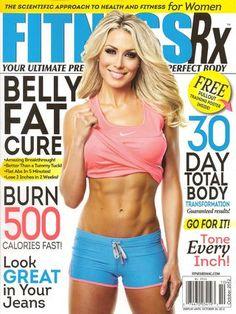 Fitness RX Dianna Dahlgren