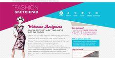 balance in web design