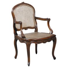 Dunhill Accent Chair in Brown