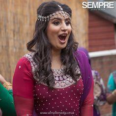 ASIAN WEDDINGS  © 2015 Sempre photo & film #bride #asianbride #indianbride #sempre #wedding photography #wedding photographer #female photographer