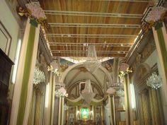 sancarlosfortin: la virgen de amor del rosario en templo de talpa d...