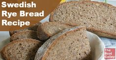 Light rye with a touch of orange rye bread
