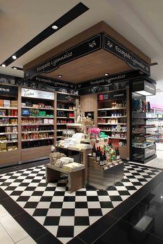 Supermarket Design, Retail Fixtures, Meat Shop, Fruit Shop, Pet Boutique, Facade House, Shop Interiors, Restaurants, Ikea
