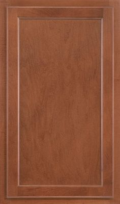 "Fairfield Maple Nutmeg 42"" upper cabinets! These are the cabinets in my new house!"