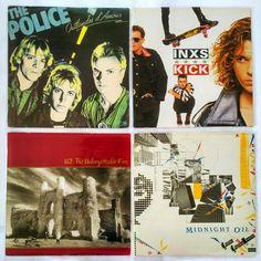  i  The Police – Outlandos D'Amour (VG+/VG+) 345 грн. INXS – Kick (VG+/VG+) 435 грн. U2 – The Unforgettable Fire (VG+/VG+) 395 грн. Midnight Oil – 10, 9, 8, 7, 6, 5, 4, 3, 2, 1 (VG+/VG+) 375 грн. #newindiskultura #diskultura #TrueVinylRecordsStore #kyiv #kiev #киев #київ #kyivshop #vinyl #винил #пластинки #ThePolice#RockWave #INXS #U2  #MidnightOil 