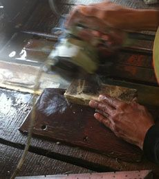 pertified-wood #DKHome #Luxuryfurniture #Living #pertifiedwood #craftsmanship