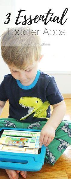 essential toddler apps must have toddler apps preschool apps kidloland app itunes