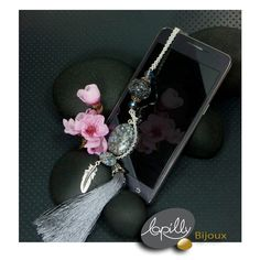 -----  E-shop www.lapilly.com  ----- Retrouvez lapilly.com sur vos smartphones ! #smartphone #lapilly #bijoux #pierressemiprécieuses #madeinfrance Bracelets, Smartphone, Pearl Earrings, Pearls, Collection, Jewelry, Boucle D'oreille, Locs, Jewerly