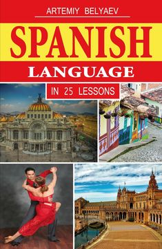 This practical guide for every learner will walk you through the process of understanding Spanish through simple explanations, multiple examples and exercises to make the best of your learning process, even if you are a beginner and don't know a single word in Spanish yet.  Spanish language learning, vocabulary, grammar, for beginner. Learn Spanish for beginners, fast and easy #learnspanishwords