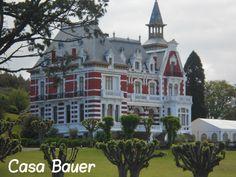 Casa Bauer