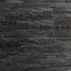 Buy stack volcanic dark natural stack stone and save. Buy 150x600mm Stack Volcanic Dark Natural Stack Stone at Sydney's lowest price at TFO!