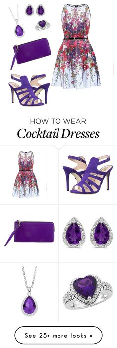 """""""Untitled #157"""" by angelicus143 on Polyvore featuring Ted Baker, SJP, BillyTheTree and Coach"""