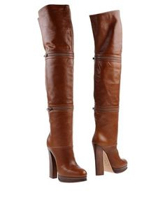 I found this great CASADEI Boots on yoox.com. Click on the image above to get a coupon code for Free Standard Shipping on your next order. #yoox